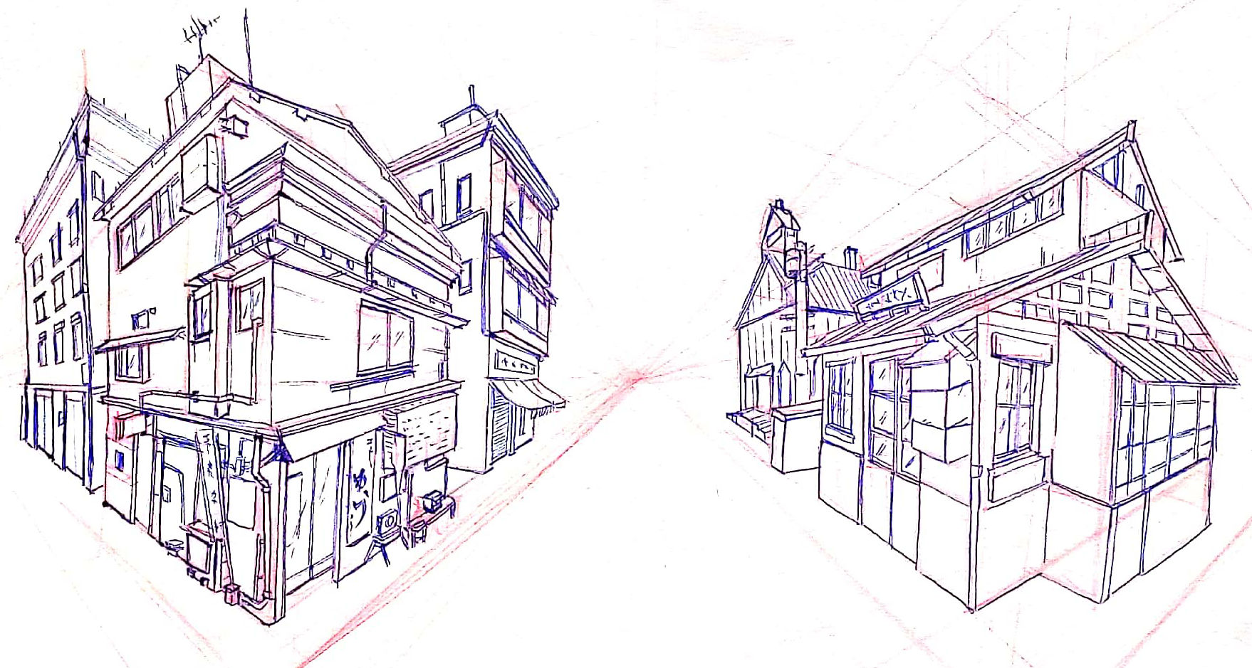 perspective drawing 3 e1581408477486